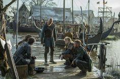 Vikings (TV Series 2013– ) - Photo Gallery - IMDb
