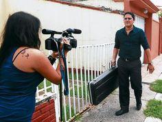Yay! Honduras taking its first steps to a Short Film Festival! :) - Mejor cortometraje. Este es el premio mayor del I Festival de Cortometrajes EL HERALDO 2012.
