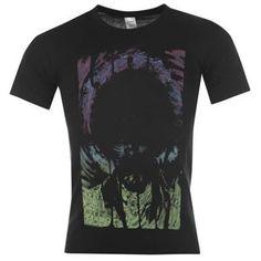 Offical Jimi Hendrix T Shirt | Mens T Shirts