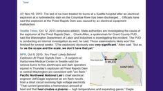 Fukushima, US Radiation Report, Unstoppable Radiation