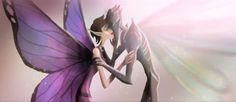 Magic Tumblr, Strange Magic, Heroines, Disney Magic, Equality, Feminism, Badass, Fanart, Wings