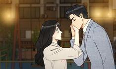 Office Blinds, Chibi, Blind Dates, Anime Love Couple, Matching Pfp, Manga To Read, Pose Reference, Shoujo, Aesthetic Art