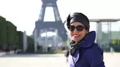 Makeover Parisian-Babe Style - YouTube