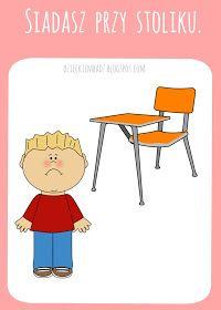 Dzieckiem bądź: Spray ciszy i inne metody wyciszające Calm Down, Montessori, Activities For Kids, Diy And Crafts, Family Guy, Clip Art, How To Plan, Education, English Kindergarten