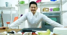 Ciao sono Hiro con Hirohiko Shoda  http://www.foodconfidential.it/ciao-sono-hiro/