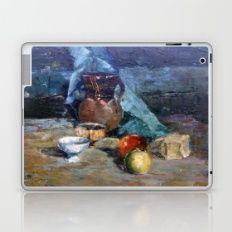 Bodegón a espátula/Natureza morta/Still life Laptop & iPad Skin
