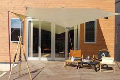 キャンパー・kabawoさんがカスタマイズしたまるごと手作りのBESSの家を大公開!   hinata