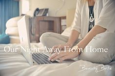 Our Night Away From Home #travel #travelblogger #family #autism #specialneeds #blogging