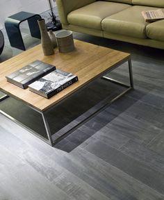 Silver - Eternal Wood by Colorker