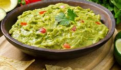 Guacamole | Food and Recipes