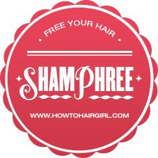 Free Your Hair: Testing ShamPHree — via Betty the Beta Tester