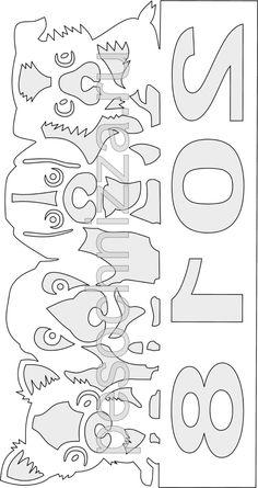 новогодние, вырезалки, вытынанки, скрапбукинг, 2018, Шаблоны, для вырезания, собаки, бумаги, трафареты, Новогодний декор, щенок, собачка, 2018, paper cutting