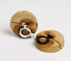 Interesting / Wood Casting Taehee In - CURRENT OBSESSION