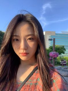 𝚋𝚎𝚏𝚘𝚛𝚎𝚔𝚝𝚑 on pins Best Song Ever, Best Songs, I Have A Crush, Having A Crush, Hunus Entertainment, Drama Korea, Sooyoung, Girl Crushes, Ulzzang Girl