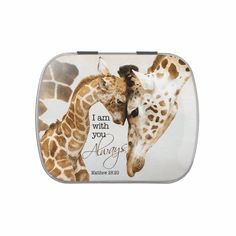 In love with Giraffes? Check out these artist designed products.