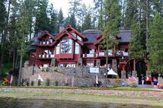 Click here for more information about 3568 W LIGHTNING TREE LN Coeur d'Alene, ID 83814