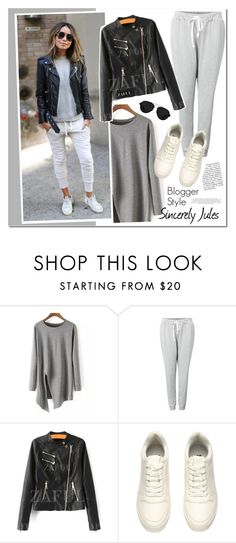 """Blogger Style: Sincerely Jules"" by vanjazivadinovic ❤ liked on Polyvore featuring 3.1 Phillip Lim, BloggerStyle, sincerelyjules, polyvoreeditorial, Poyvore and zaful"
