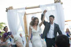 Parfait Weddings & Events Cayman Islands wedding Osetra Bay Gatsby Inspired