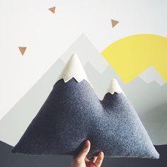 my new blog:  My Mountain Pillow