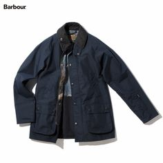 Barbour × SOPH.