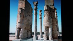 70,000-years-old 'Machined Pillar' and THAT indestructable iron pillar. ...
