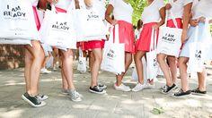 Are You Ready? Zalando presents 10 Days Downtown #zalandodowntown