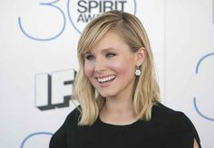 Let me tell you a little story. Actress/singer/Disney princess Kristen Bell decided to take an Uber home. Whatever, right? NOPE.