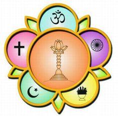 Bhagavan Sri Sathya Sai Baba - Symbol