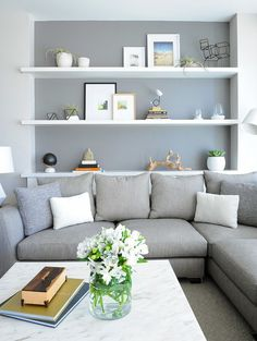 Scandinavian Living Room Furniture | The Best Wood Furniture