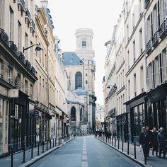St Germain  http://ift.tt/1T8ahs7  #parismaville #parisjetaime by superchinois801