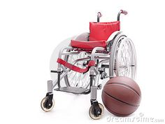 The history of wheelchair basketball |