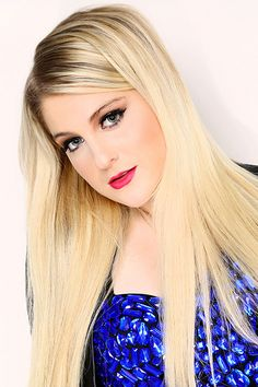 Meghan Trainor at Jingle Ball