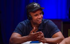 Phil Ivey has won 10 World Series of Poker bracelets and has cashed in WSOP events 52 times. Appearing at nine World Poker Tour final tables he has one WPT title. Ivey is regarded by numerous poker observers and his peers as the best all-round player in the world. His lifetime live tournament earnings are more than $21.2-million. http://en.wikipedia.org/wiki/Phil_ivey