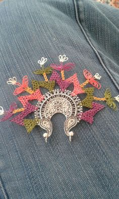 Unusual Homes, Brooch, Watches, Jewelry, Style, Flower, Swag, Unusual Houses, Jewlery
