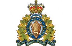 Coat of Arms for Royal Canadian Mounted Police