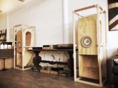 Zen Wood Audio