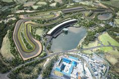 WorldSBK set for Northern Irish debut in 2019 - Developer Manna Developments and Dorna WSBK Organization today confirmed the signing of a three-year agreement to host the WorldSBK Races at the new £30m (€34m) Lake Torrent Circuit which is currently under construction in Coalisland, County Tyrone, just 40 minutes away from Belfast. Lake To... - http://superbike-news.co.uk/wordpress/worldsbk-set-northern-irish-debut-2019/