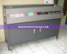 Mesin lem panas SECOND   Mesin percetakan buku ready stock...