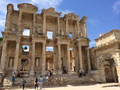 Library of Celcus -byrapperkjm #Turkey