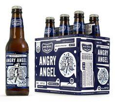 Big Boss Brewing, 'Angry Angel'