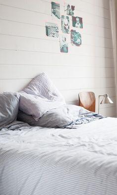 Chambre, linge de lit, décoration photographie décoration