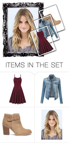 """""""Sin título #1"""" by samylo ❤ liked on Polyvore featuring art"""