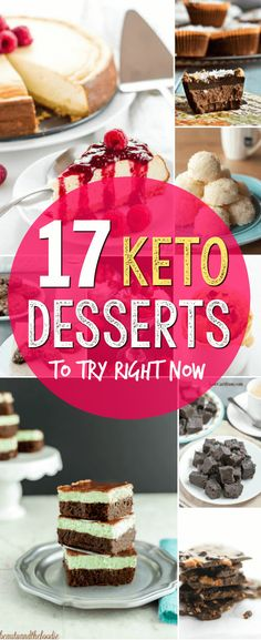 these keto desserts are so good you might feel like youre cheating on youre ketogenic diet but youre not 17 keto desserts including keto cookies keto
