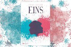 """""""Das Buch fasziniert einfach und ist ein ganz großer Lesetipp für alle."""", Rezension zu Sarah Crossan: 'Eins' von Booktownrezis"""