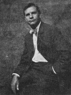 Photo of Gustav Stickley