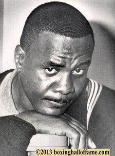 Murdered -- This Day in Boxing History - December 30, 1970 - Sonny Liston. In early December Liston was preparing to go to authorities and rat on how he was paid by the mob to throw the Ali Fight. He demanded a big pay day from the boys to keep his mouth shut. Two weeks later he was found dead from a drug overdose. Back then the boys, especially Liston's managers, the Nilon brothers, still had a big hand in boxing.  facebook - boxing hall of fame las vegas www.boxinghalloffame.com