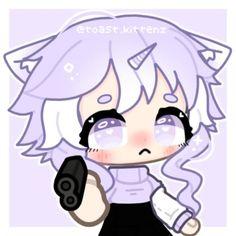 """ฅ^•ﻌ•^ฅ ❝𝗸𝗶𝘁𝘁𝗲𝗻𝘇❝ on Instagram: """"●𝗪𝗵𝗲𝗻 𝘀𝗼𝗺𝗲𝗼𝗻𝗲 𝗰𝗮𝗹𝗹𝘀 𝘁𝗵𝗲𝗿𝗲𝘀𝗲𝗹𝗳 𝘂𝗴𝗹𝘆😡 dont judge my android emojis aaa- (Hand): @nancimuu"""" Kawaii Wallpaper, Galaxy Wallpaper, Chibi, Cute Posts, Judge Me, Cute Anime Pics, Anime Kawaii, Club Outfits, When Someone"""