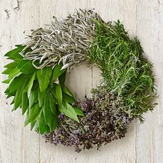 I discovered this Cooks Herb Wreath on Keep. View it now.