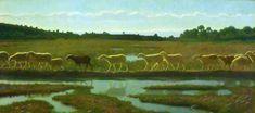 Galleria d'Arte Moderna Italian Painters, Italian Artist, Turin, Galerie D'art Moderne, Georges Seurat, Prehistoric Creatures, Mystique, Collaborative Art, Expositions