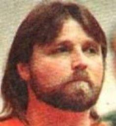The Cross Country Killer - Glen Edward Rogers